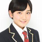 田口愛佳(AKB16期生)の年齢や出身は?気になる中学校は?調査!