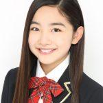 道枝咲(AKB16期生)可愛いすぎ!年齢や出身は?中学はどこ?調査!