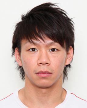 山本雅賢 体操選手