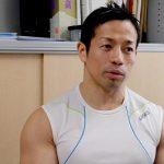 岡田隆(ボディビル)の経歴や職業は?バズーカの筋肉や資格がすごい