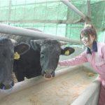 武友沙千子は遠州夢咲牛の生産者!年齢や出身は?通販やお取り寄せは