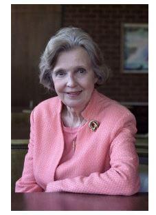 ジョナサンシガーの祖母ヴァージニア・アン・リー