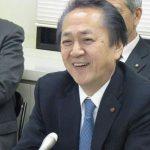 上地克明の経歴や家族構成は?横須賀市長選の公約や市議の実績は?