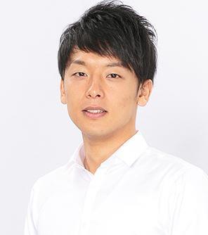 新実彰平アナウンサー