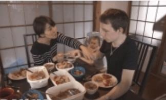 タサン志麻の夫や子供