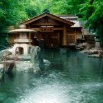 宝川温泉(群馬)は世界トップ10の秘湯!場所と日帰りや宿泊料金