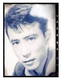 佐野ヒカルの父