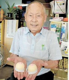 おっぱいプリンの考案者 吉田慎一