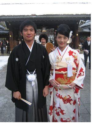 佐々木大輔と嫁