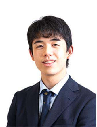 将棋 藤井聡太プロ