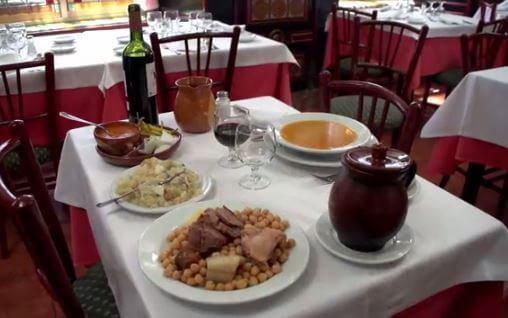 レストラン ラ・ボラ La Bola
