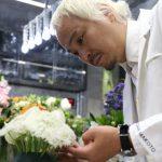 東信の花屋の場所や花束の通販と値段は?店舗の名前や注文方法は?