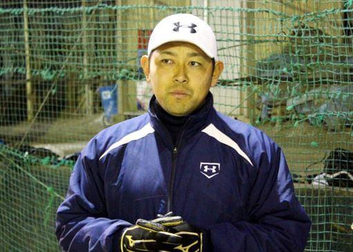 福本真史コーチ