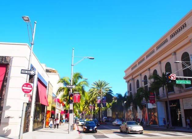 ロサンゼルスLos Angeles