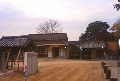 スピリチュアルカウンセラーSACHIの古民家(SACHIの塾教室)
