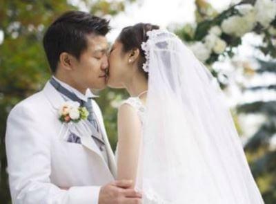 亀田大毅と嫁(妻)
