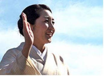 小田絵里香 加賀屋若女将