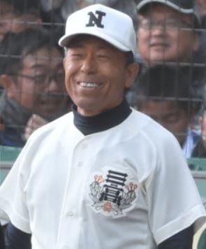 小倉全由監督
