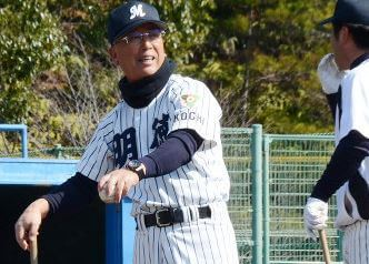 馬淵史郎監督