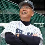 馬淵史郎(明徳義塾監督)の息子や人柄!松井秀喜を敬遠した理由や野球指導法!