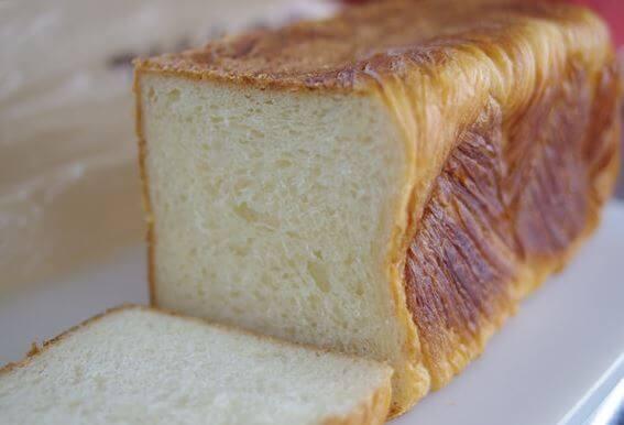 モンシェールのデニッシュ食パン