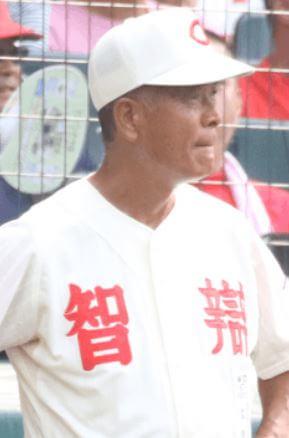 高嶋仁監督