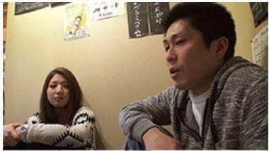 雄太とユキノ
