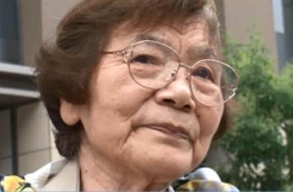 ブサイナ王女の叔母 大山昌子