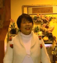 占い処 母庵 小林桜子先生