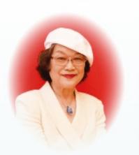 町田はるみ先生