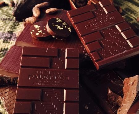 三枝俊介のショコラ