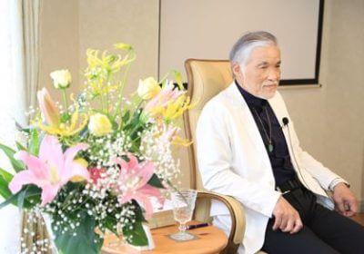 アルケミスト高江洲薫(たかえすかおる)先生