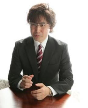 山野井啓真(やまのい けいしん)先生