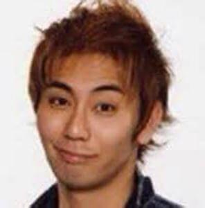 秋本智仁(5GAP)の若い頃のイケメン画像